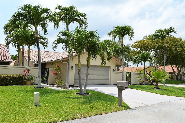 2050 NW 18th Street, Delray Beach, FL 33445 - #: RX-10715021