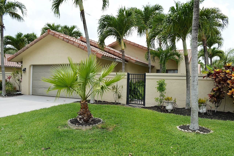 Photo of 2050 NW 18th Street, Delray Beach, FL 33445 (MLS # RX-10715021)