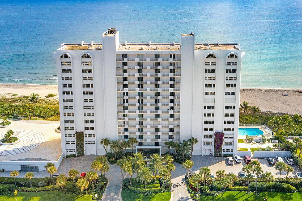 3000 S Ocean Boulevard #602, Boca Raton, FL 33432 - #: RX-10729021