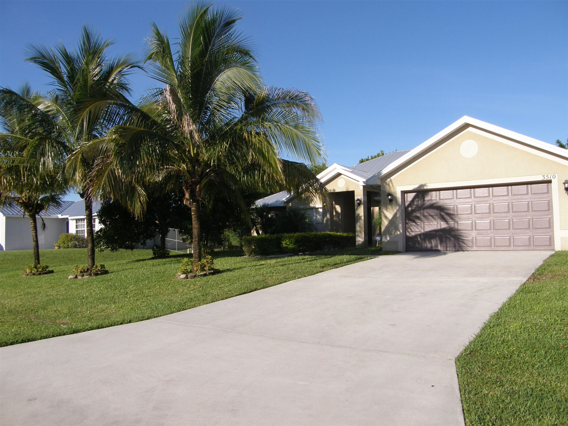 3510 SW Viceroy Street, Port Saint Lucie, FL 34953 - #: RX-10749021