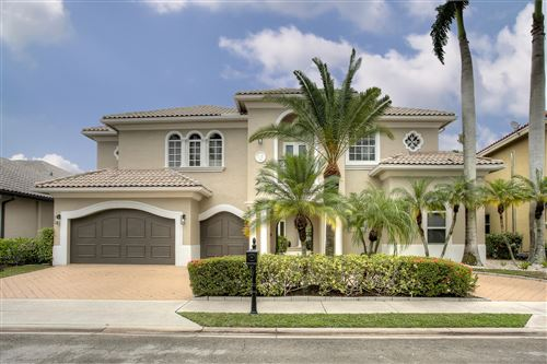 Photo of 4942 NW 23 Rd Court, Boca Raton, FL 33431 (MLS # RX-10587022)