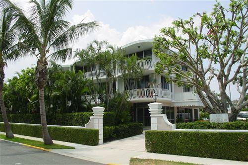 Foto de inmueble con direccion 429 Australian Avenue #7 Palm Beach FL 33480 con MLS RX-10634022