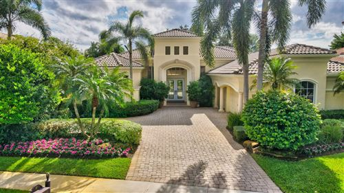 Photo of 7312 Sarimento Place, Delray Beach, FL 33446 (MLS # RX-10678022)