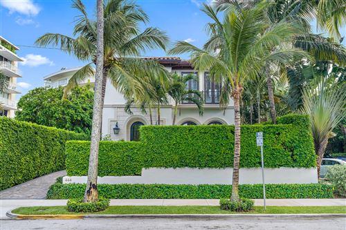 Photo of 444 Chilean Avenue, Palm Beach, FL 33480 (MLS # RX-10715022)