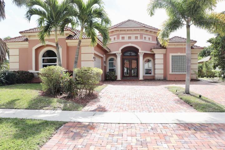 10281 Crosswind Road, Boca Raton, FL 33498 - #: RX-10635022