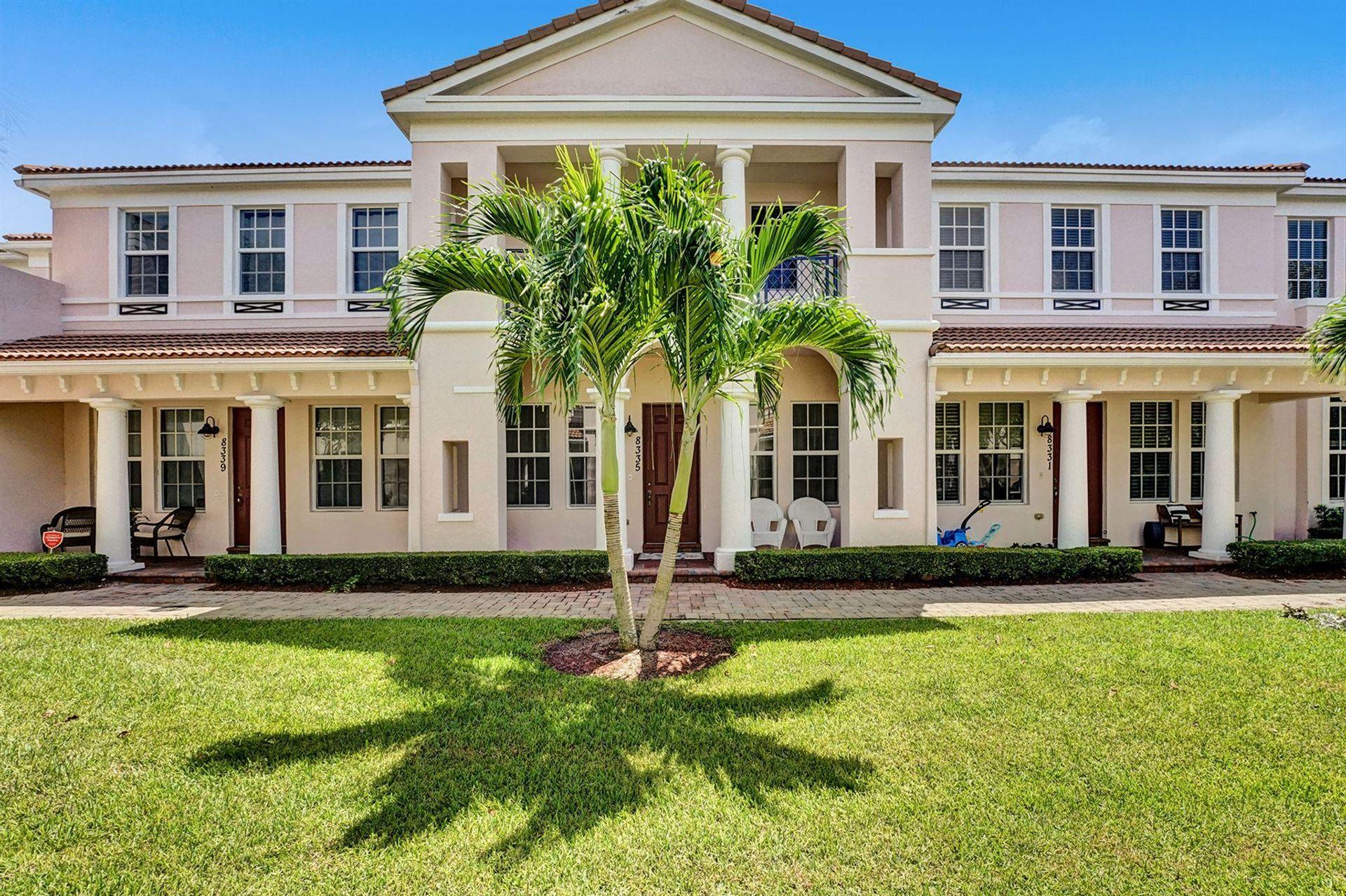 8335 NW 8th Terrace, Boca Raton, FL 33487 - #: RX-10647022