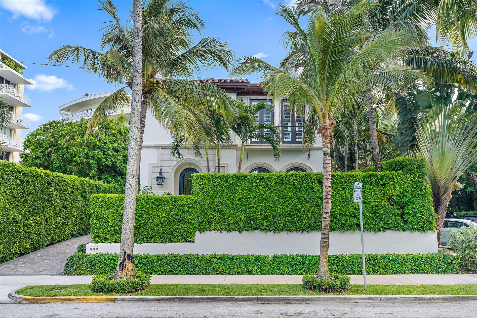 444 Chilean Avenue, Palm Beach, FL 33480 - MLS#: RX-10715022
