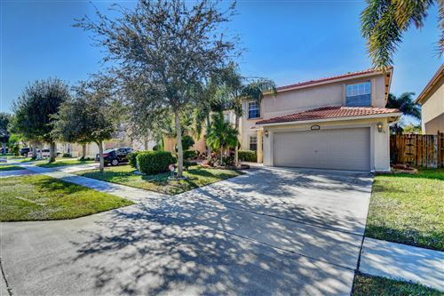 Photo of 6575 Spring Garden Run, Lake Worth, FL 33463 (MLS # RX-10561023)