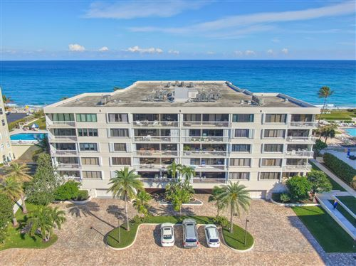 Photo of 3250 S Ocean Boulevard #110n, Palm Beach, FL 33480 (MLS # RX-10598023)
