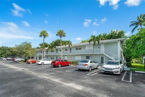 Photo of 2400 SW 22nd Avenue #502, Delray Beach, FL 33445 (MLS # RX-10727023)