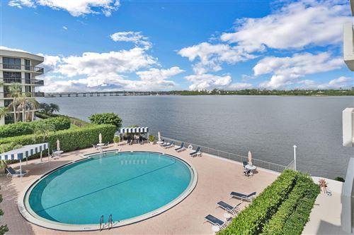 Photo of 2773 S Ocean Boulevard #3040, Palm Beach, FL 33480 (MLS # RX-10732023)