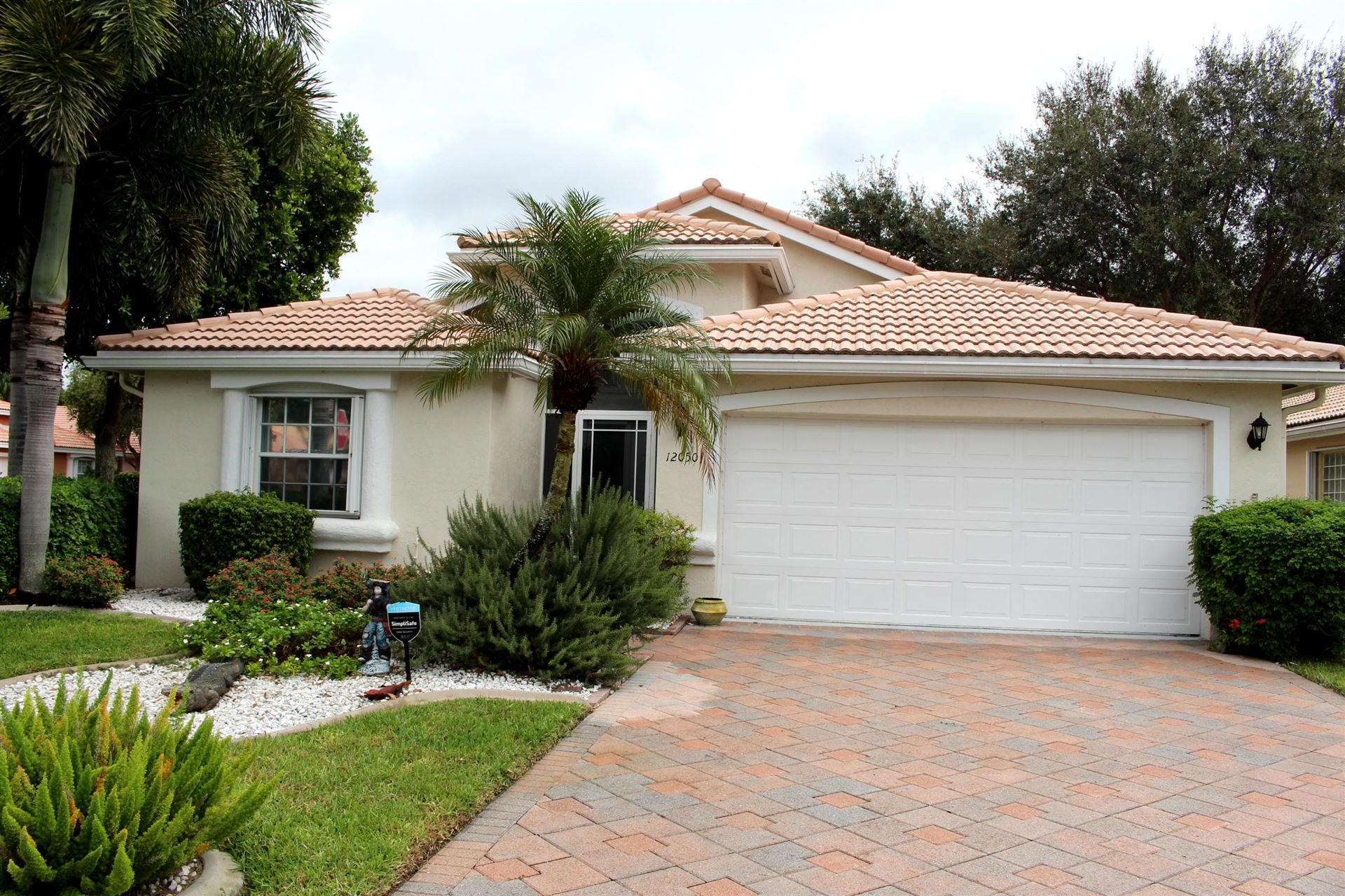 12050 Aprilia Drive, Boynton Beach, FL 33437 - #: RX-10661023