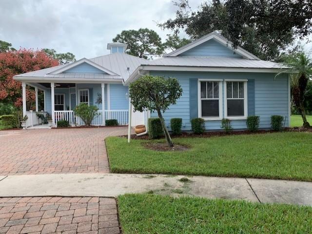 461 NE Bluefish Point, Port Saint Lucie, FL 34983 - #: RX-10665023
