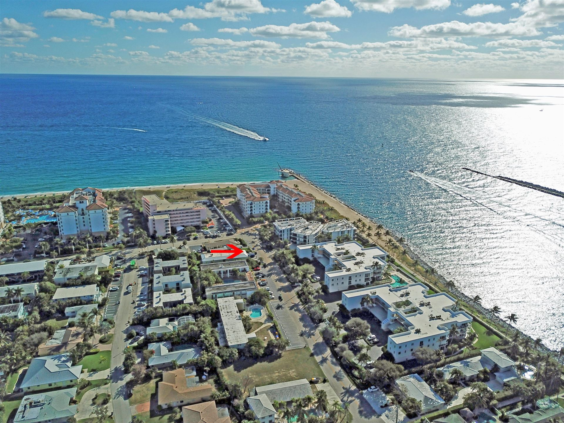 Photo of 107 Inlet Way #1, Palm Beach Shores, FL 33404 (MLS # RX-10713023)