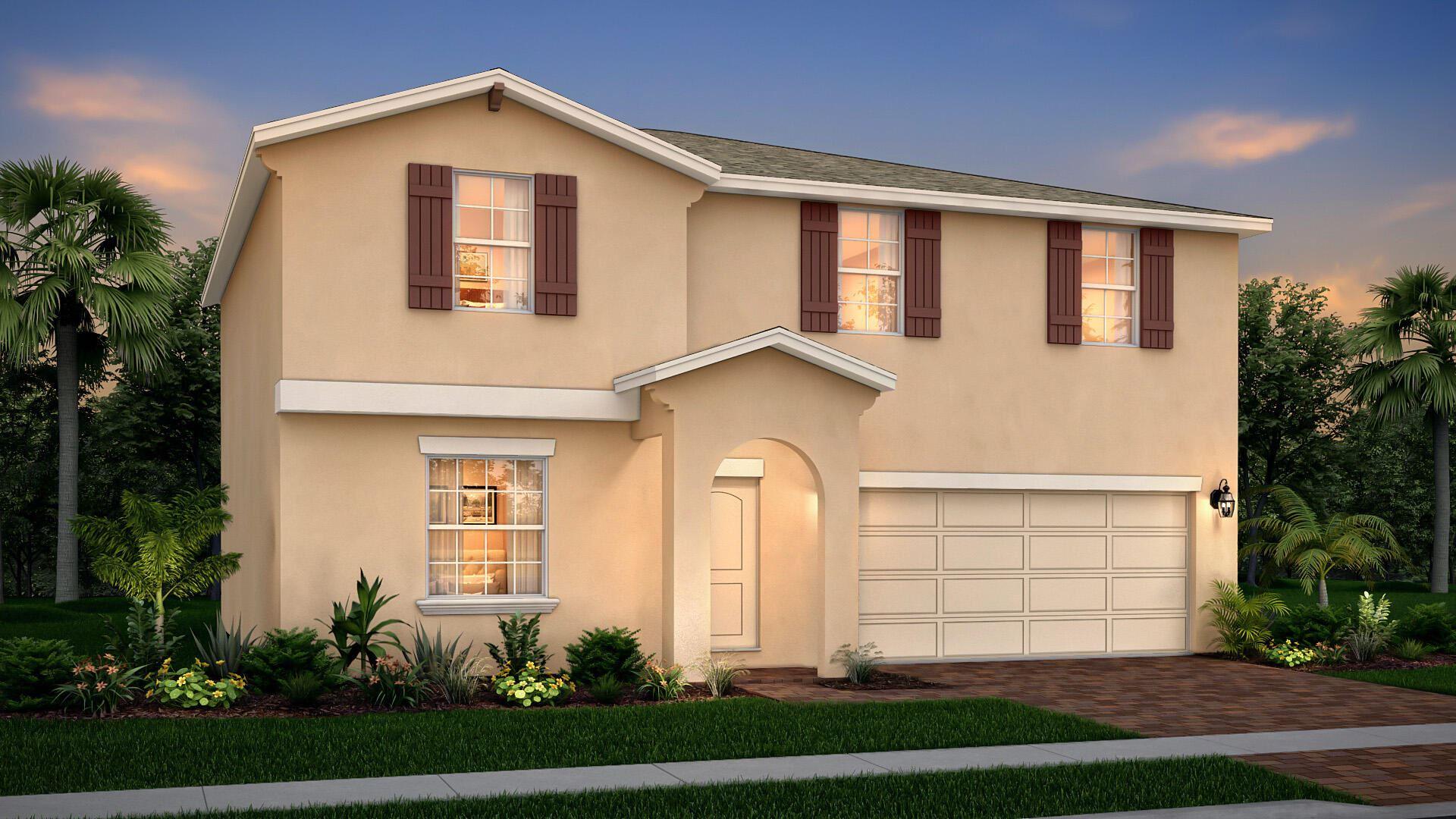 7579 NW Deysbrook Lane, Port Saint Lucie, FL 34987 - MLS#: RX-10747023