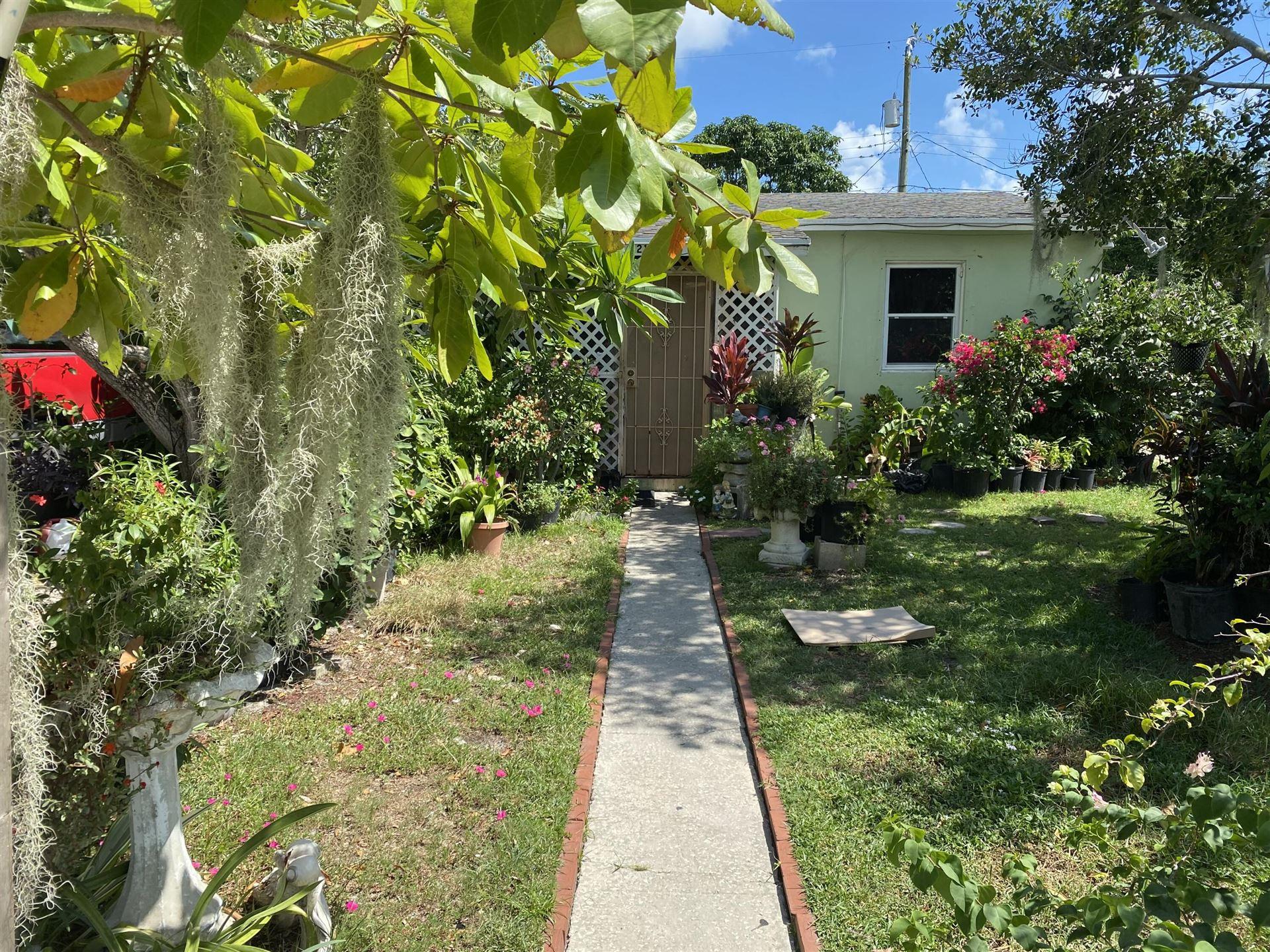 1218 S D Street, Lake Worth, FL 33460 - MLS#: RX-10750023
