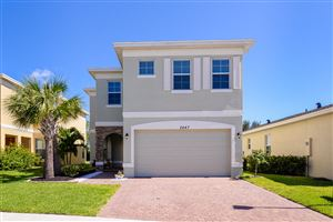 Photo of 2447 NW Padova Street, Port Saint Lucie, FL 34986 (MLS # RX-10533024)
