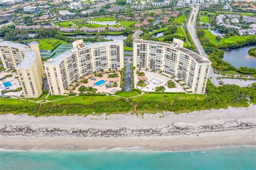 Photo of 400 Ocean Trail Way #404, Jupiter, FL 33477 (MLS # RX-10579024)
