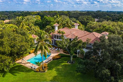 Photo of 16193 Bridlewood Circle, Delray Beach, FL 33445 (MLS # RX-10607024)