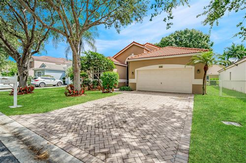 Photo of 6595 NW 78 Drive, Parkland, FL 33067 (MLS # RX-10636024)