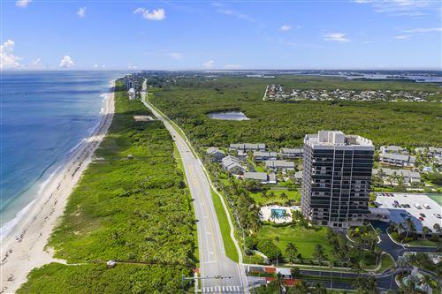 Photo of 5047 N Highway A1a #1104, Hutchinson Island, FL 34949 (MLS # RX-10735024)