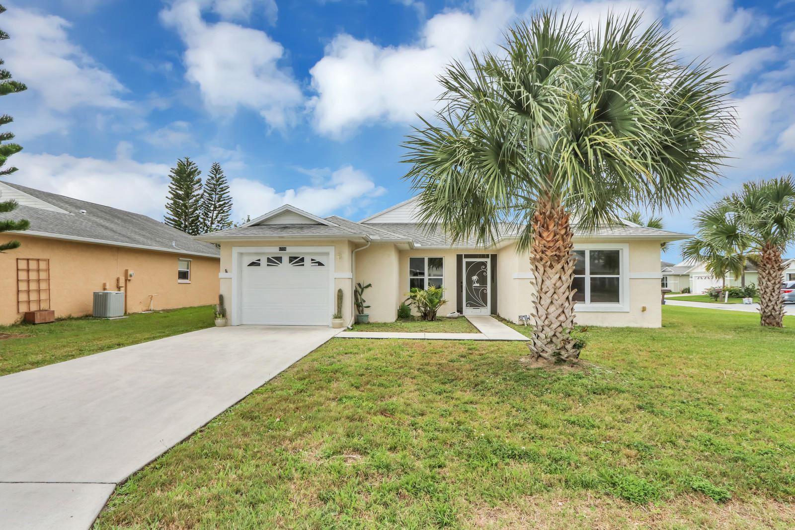 6706 Gaviota, Fort Pierce, FL 34951 - #: RX-10646024
