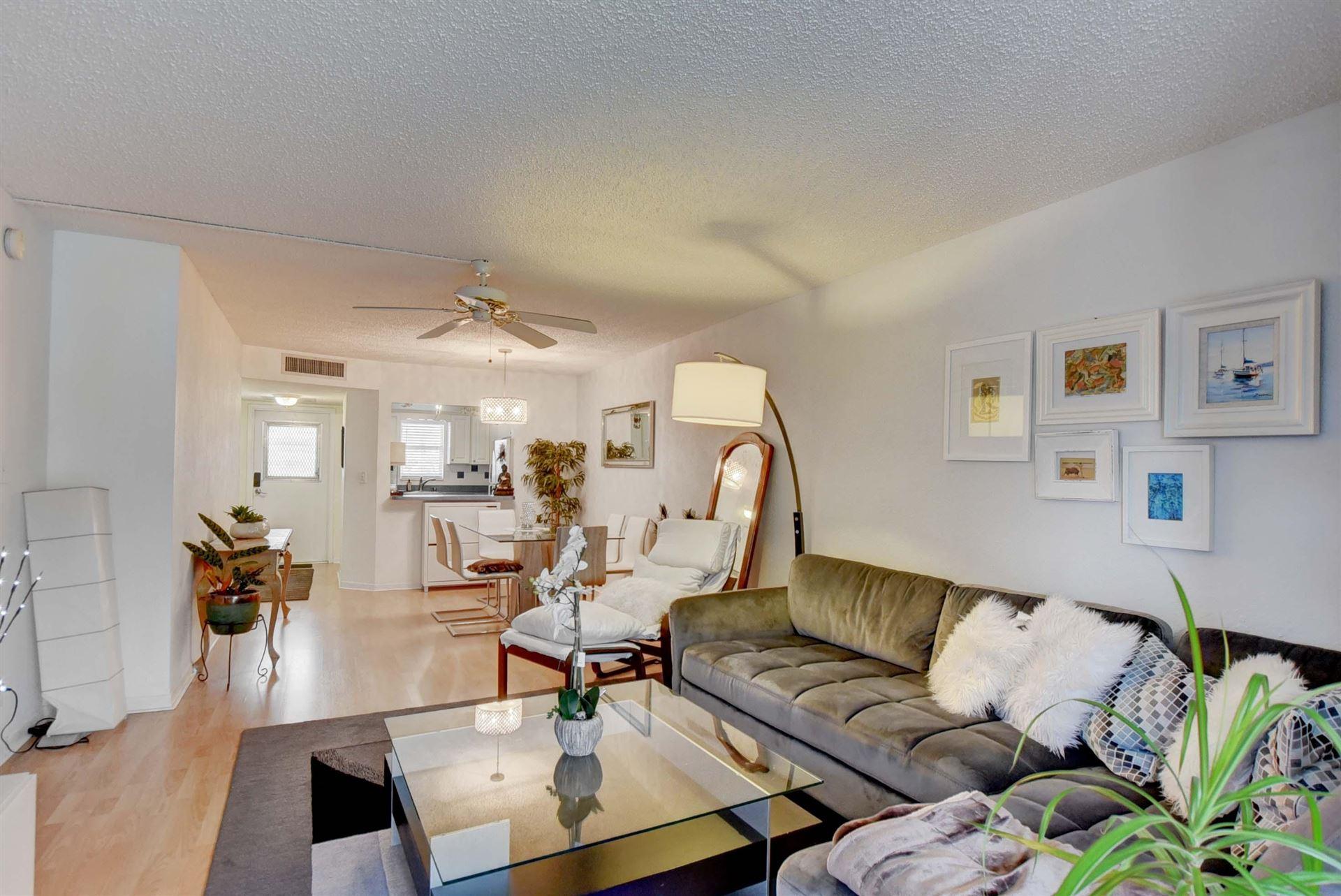 720 E Ocean Avenue #203, Boynton Beach, FL 33435 - #: RX-10685024
