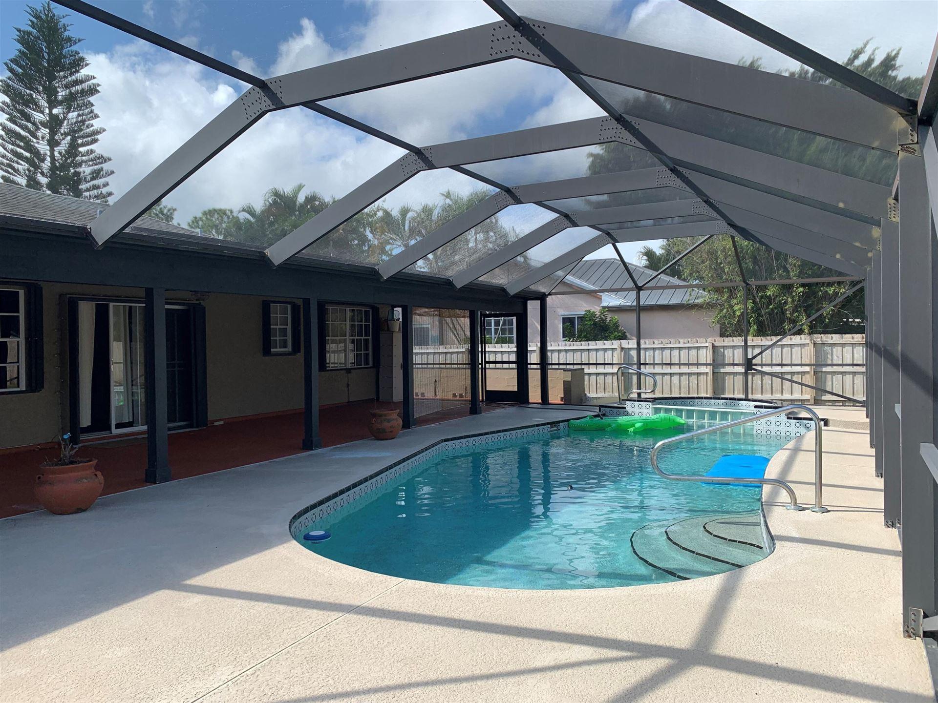 309 SE Navy Avenue, Port Saint Lucie, FL 34984 - #: RX-10753024