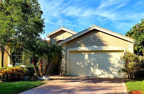 Photo of 9841 Casa Mar Drive, Lake Worth, FL 33467 (MLS # RX-10580025)