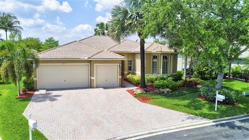 Photo of 11508 NW 49th Court, Coral Springs, FL 33076 (MLS # RX-10613025)