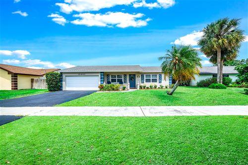 Photo of 19462 Carolina Circle, Boca Raton, FL 33434 (MLS # RX-10716025)