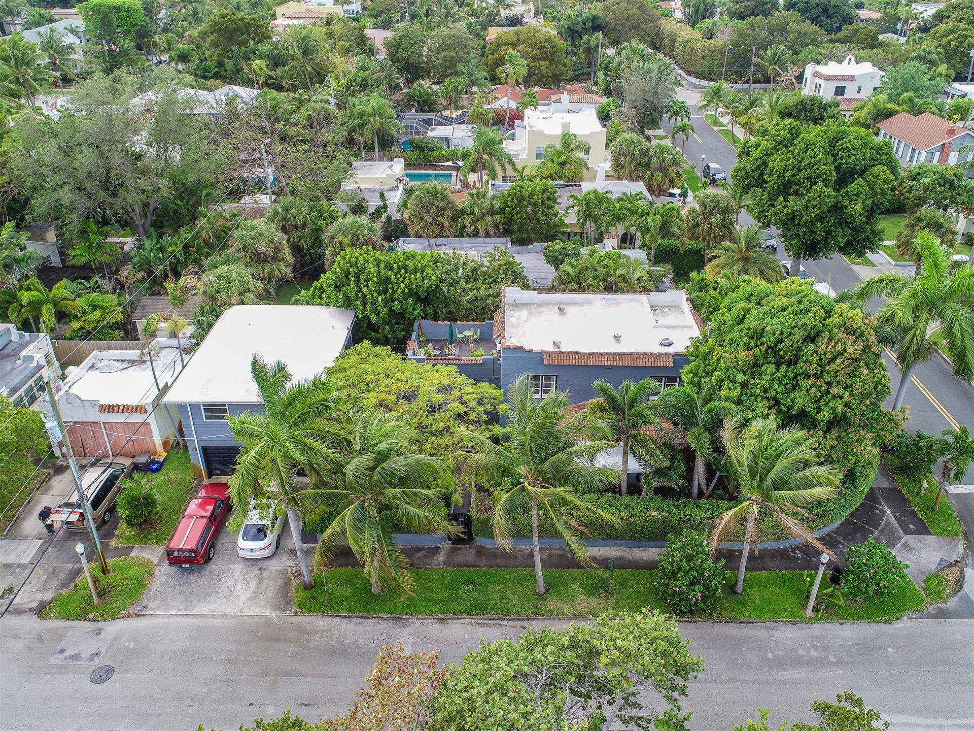600 Biscayne Drive, West Palm Beach, FL 33401 - #: RX-10605025