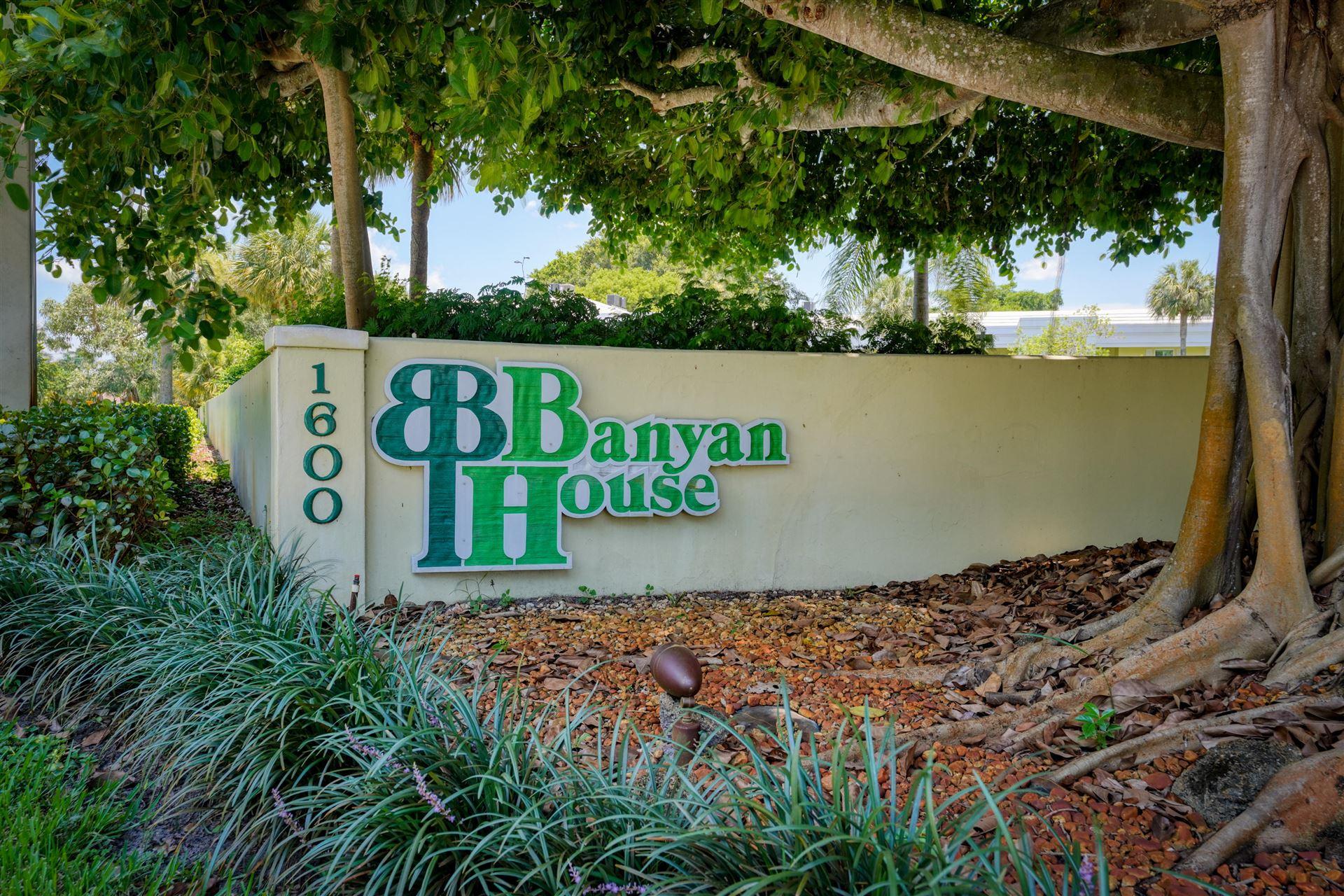 1600 SE Saint Lucie Boulevard #306, Stuart, FL 34996 - #: RX-10637025