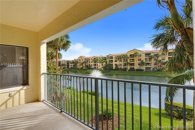 Photo of 100 Uno Lago Drive #205, Juno Beach, FL 33408 (MLS # RX-10673025)