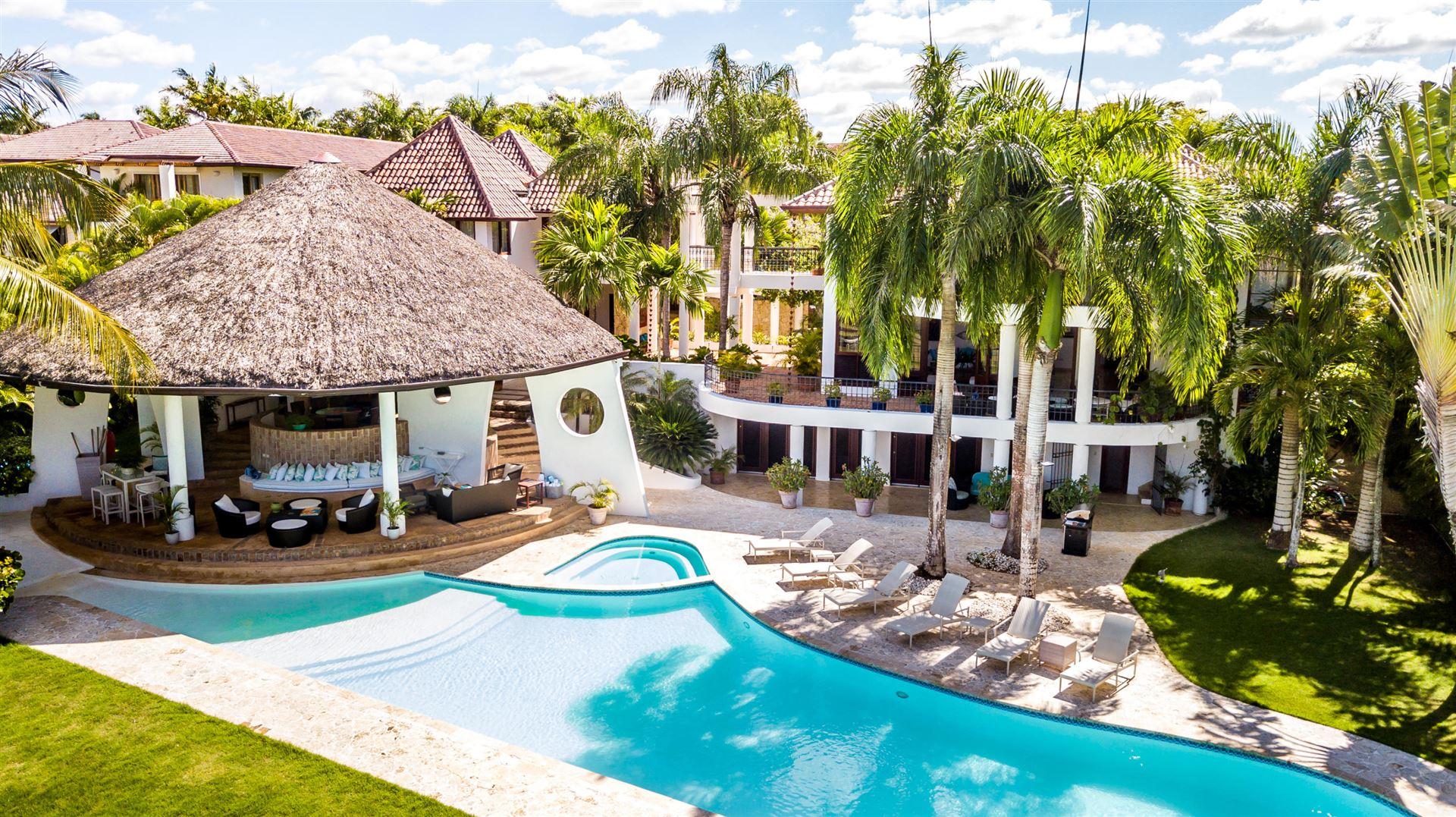 5 Las Lomas, Casa de Campo,  22000 - MLS#: RX-10682025