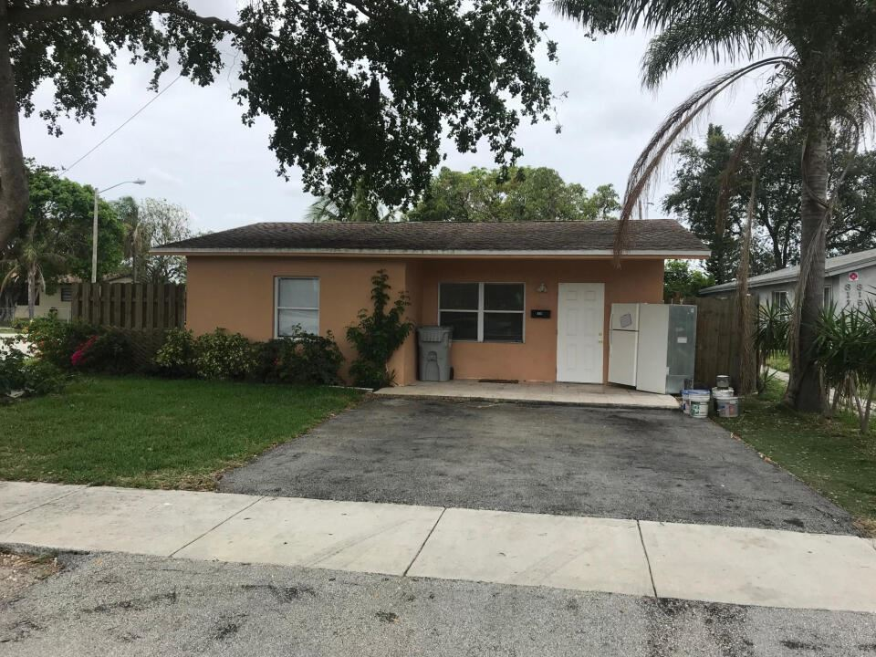 301 NE 29th Street, Pompano Beach, FL 33064 - #: RX-10701025