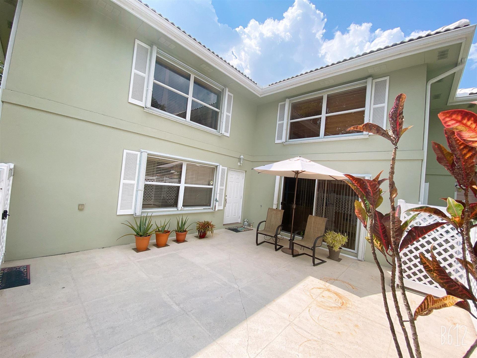 1941 Hartford Ct Court, West Palm Beach, FL 33409 - MLS#: RX-10714025