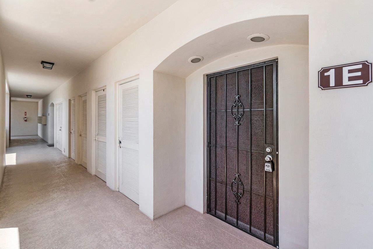 11811 Avenue Of The Pga #5-1e, Palm Beach Gardens, FL 33418 - MLS#: RX-10715025