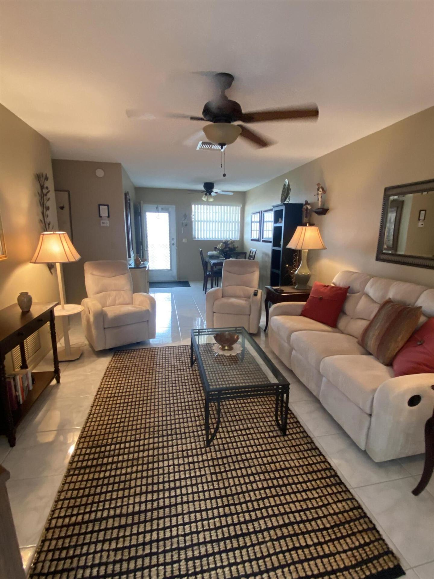 2212 NE 1st Way #202, Boynton Beach, FL 33435 - MLS#: RX-10747025