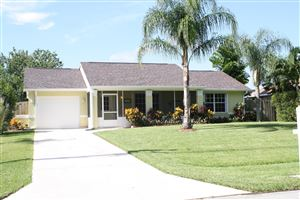 Photo of 4912 NW Ever Road, Port Saint Lucie, FL 34983 (MLS # RX-10555026)