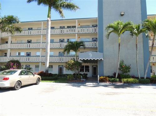 Foto de inmueble con direccion 3056 Yarmouth C Boca Raton FL 33434 con MLS RX-10609026
