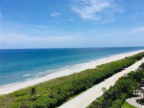 Foto de inmueble con direccion 4545 N Ocean #15 B Boca Raton FL 33431 con MLS RX-10631026