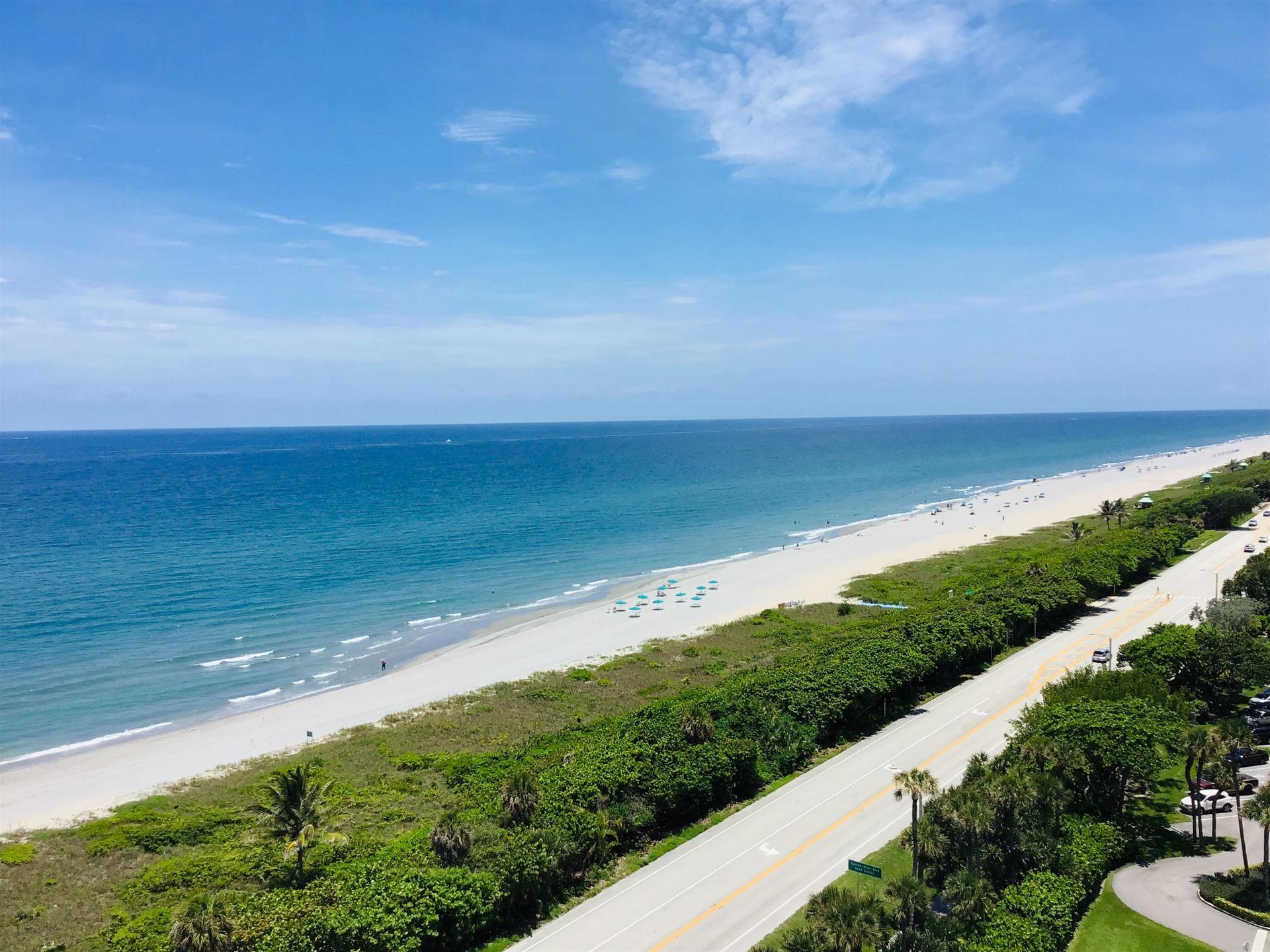 4545 N Ocean #15  B, Boca Raton, FL 33431 - #: RX-10631026