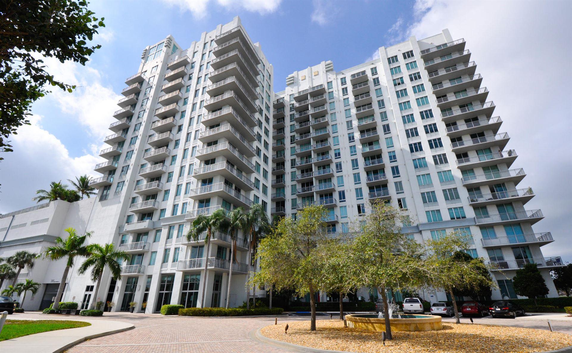 300 S Australian Avenue #304, West Palm Beach, FL 33401 - MLS#: RX-10691026