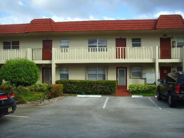 22 Abbey Lane #204, Delray Beach, FL 33446 - MLS#: RX-10704026