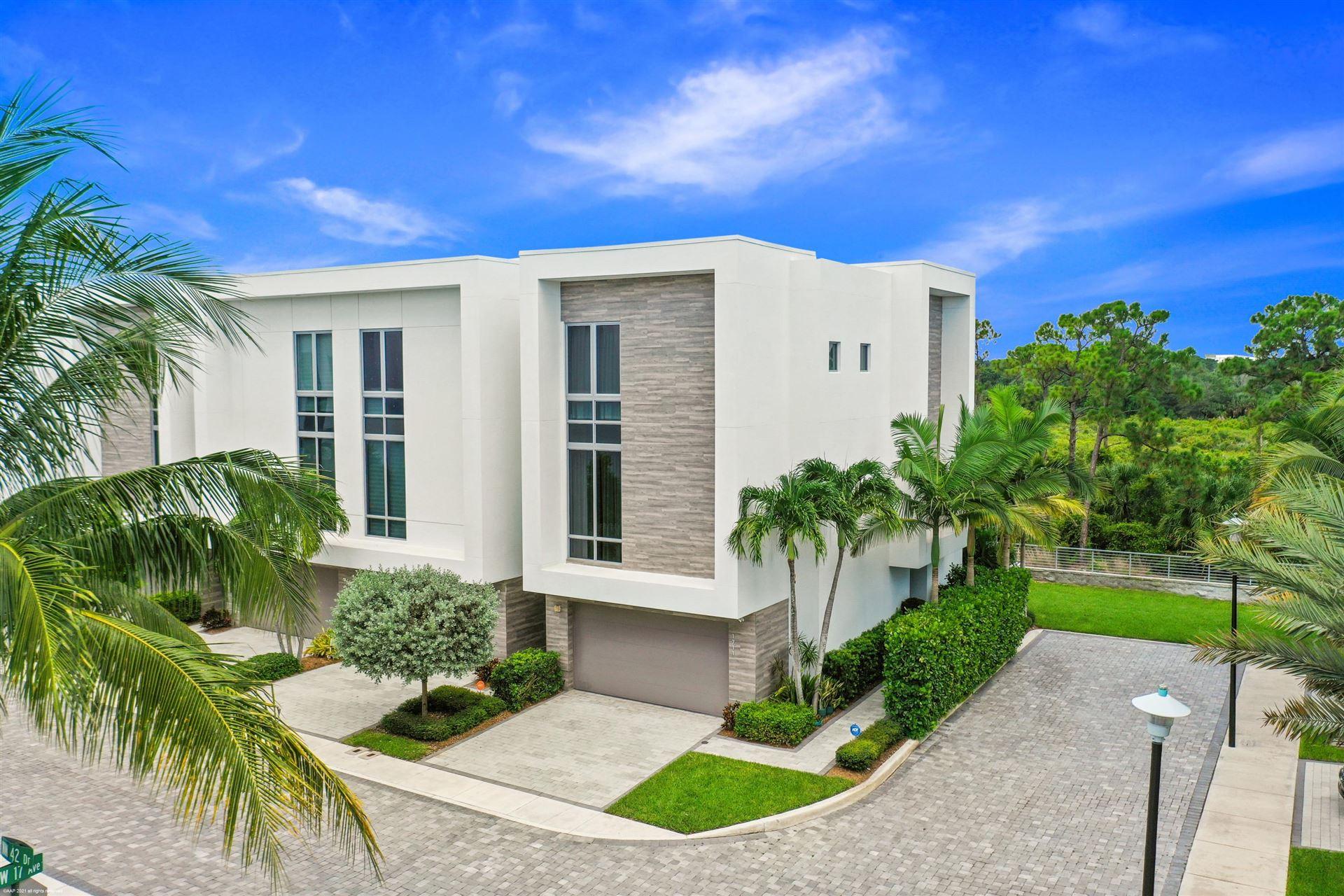 1711 NW 42nd Drive, Boca Raton, FL 33431 - #: RX-10733026