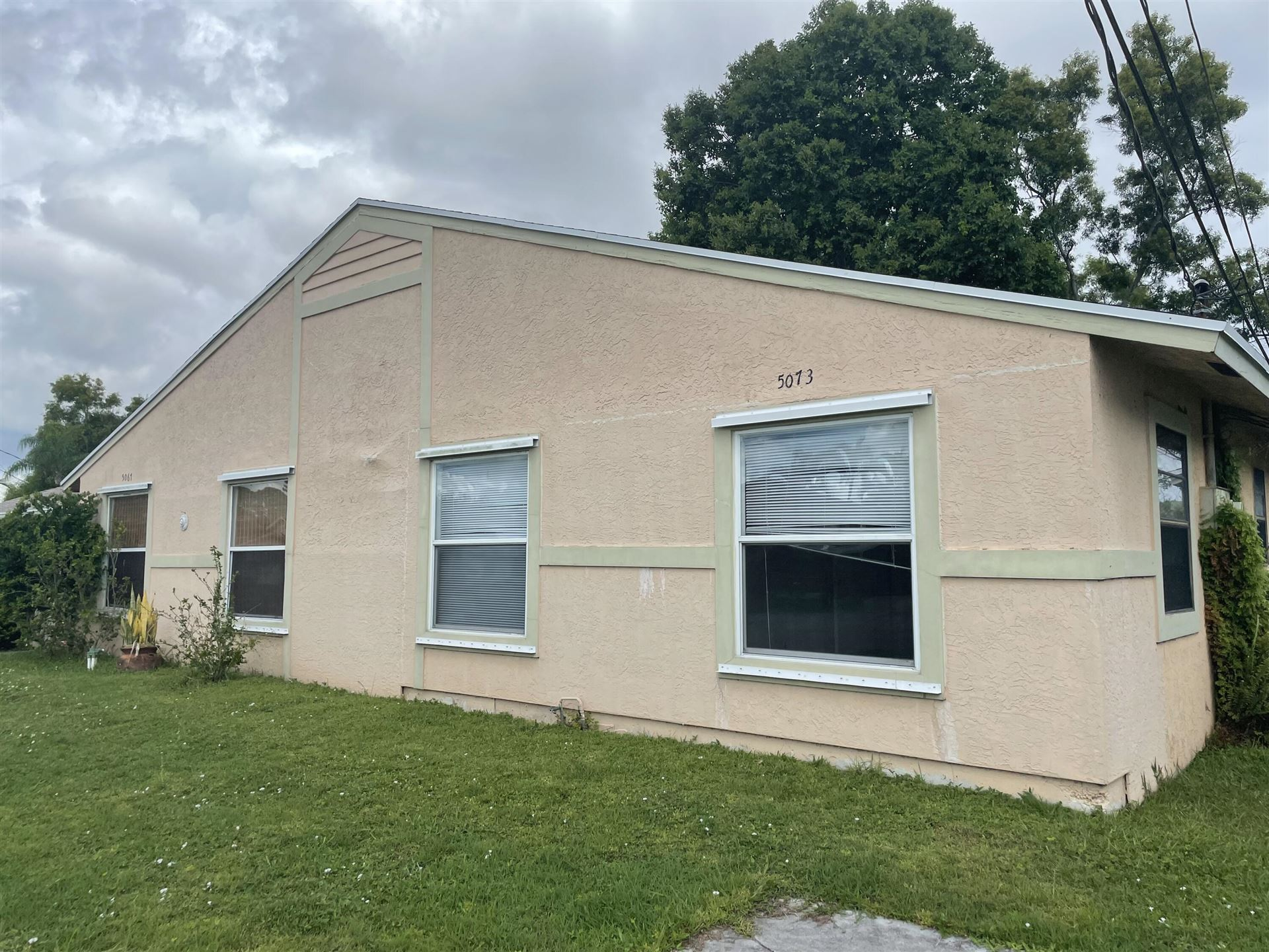 Photo of 5067 SE Primrose Way, Stuart, FL 34997 (MLS # RX-10753026)