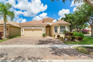 Photo of 10098 Mizner Falls Way, Boynton Beach, FL 33437 (MLS # RX-10533027)