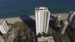 Photo of 3000 North Ocean Drive #9-F, Singer Island, FL 33404 (MLS # RX-10537027)