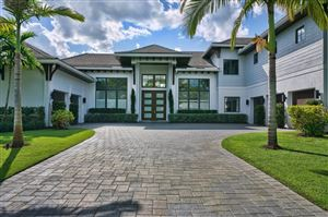 Photo of 6467 Fox Run Circle, Jupiter, FL 33458 (MLS # RX-10571027)